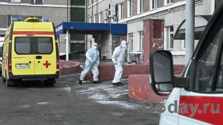 Челябинские власти прокомментировали сообщения о подтоплении больницы - 22.11.2020