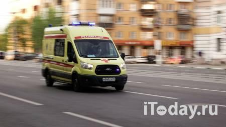 В Томске шестилетняя девочка выжила, упав с четвертого этажа - 22.11.2020