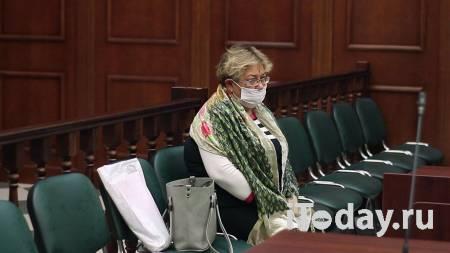 Семью погибшего в ДТП с Ефремовым проверят на дачу ложных показаний - 22.11.2020