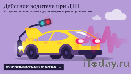 На востоке Москве три человека пострадали в ДТП - 22.11.2020