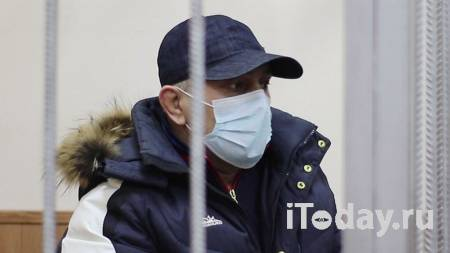 Главу ОМВД в Дагестане арестовали по делу о терактах в Москве - 23.11.2020