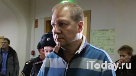 Генерала МВД Гришина приговорили к восьми годам за аферу - 23.11.2020