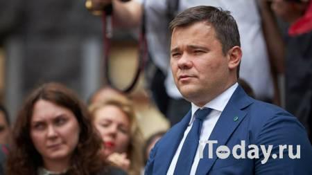 Сатановский оценил обращение экс-главы офиса Зеленского к Путину - 23.11.2020