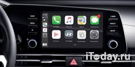 В Hyundai рассказали о российской версии Elantra
