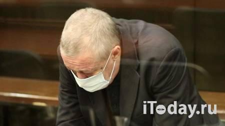 Супруга Ефремова отказалась комментировать сообщения СМИ о разводе - 23.11.2020