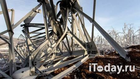 В Приморье после циклона развернули 14 полевых кухонь - 24.11.2020