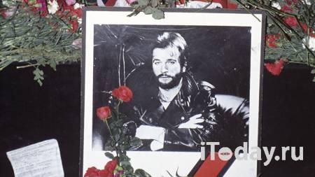 Муромов назвал свою версию убийства Игоря Талькова - 24.11.2020