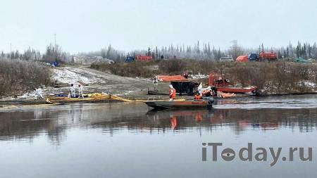 Следователи проверяют информацию о загрязнении реки Новая в Петербурге - 24.11.2020