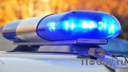 На захватившего детей мужчину заявила в полицию жена - 24.11.2020