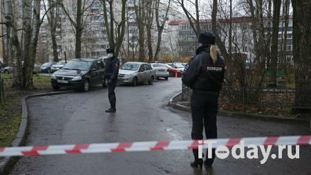 Очевидец рассказал о ситуации у дома в Колпино, где захвачены заложники - Радио Sputnik, 24.11.2020