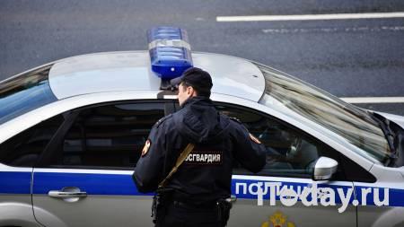 Пьяный мужчина устроил стрельбу в московском общежитии - Радио Sputnik, 24.11.2020