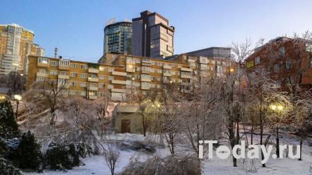 Теплоснабжение восстановили почти во всем Владивостоке - 24.11.2020