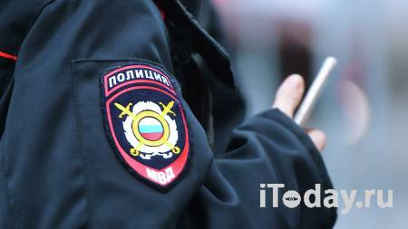 В Волгограде напавший на полицейских водитель арестован на два месяца - 24.11.2020