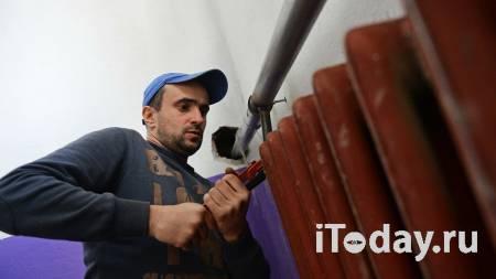 Во все дома Владивостока подано отопление - Радио Sputnik, 24.11.2020