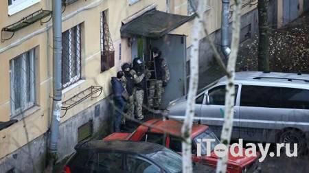 Дети, захваченные в заложники в Колпино, не пострадали - 24.11.2020