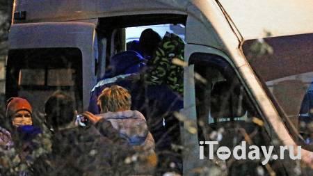 Кузнецова рассказала о состоянии детей, которых держали в заложниках - 24.11.2020