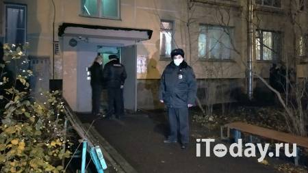 Против захватившего в заложники детей в Колпино возбудили дело - Радио Sputnik, 24.11.2020