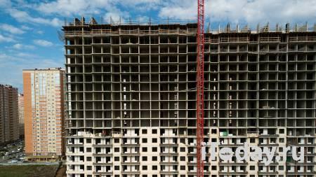 """Правительство Москвы подало иск на 1,6 млрд руб к застройщику """"Крост"""" - Недвижимость 25.11.2020"""