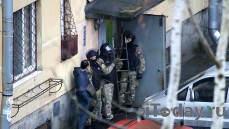 Захватившего детей в Колпино мужчину арестовали - 25.11.2020