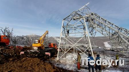 Прокуратура проверит энергокомпании Владивостока после отключений - 26.11.2020