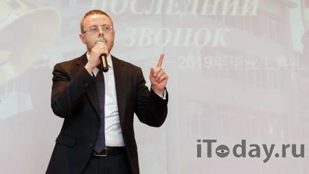 Чечину избрали председателем горизбиркома Петербурга - 26.11.2020