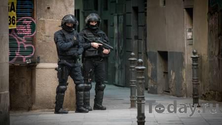 Из Испании экстрадировали двух россиян - 26.11.2020
