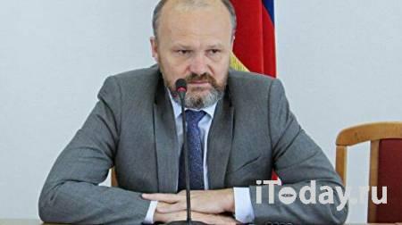 Глава Переславля-Залесского объяснил, из-за чего уволился - 26.11.2020