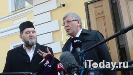 Суд приговорил известного адвоката Хасавова к шести годам колонии - 26.11.2020