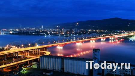 В Красноярске зафиксировали превышение концентрации загрязняющих веществ - 27.11.2020