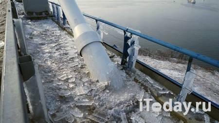Губернатор Приморья рассказал о ликвидации последствий ледяного дождя - Радио Sputnik, 27.11.2020