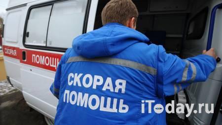 Под Рязанью умерла женщина из-за конфликта местных жителей с медиками - Радио Sputnik, 29.11.2020