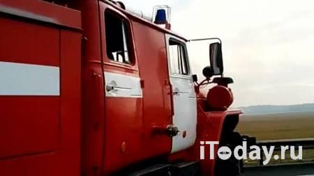 Пожаром в химкинской пятиэтажке заинтересовалась прокуратура - Радио Sputnik, 29.11.2020