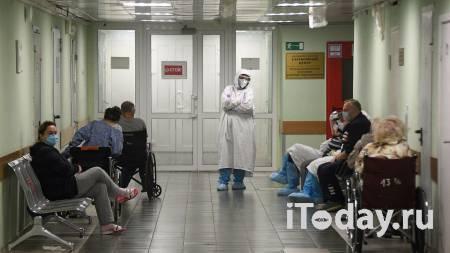 Бессимптомная вспышка. В тульской больнице обнаружен очаг коронавируса - Радио Sputnik, 29.11.2020