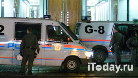 В Норвегии оштрафовали хабаровчанина за оправдание терактов 2011 года - 30.11.2020