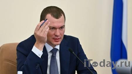 Дегтярев назначил главу минздрава Хабаровского края - 02.12.2020