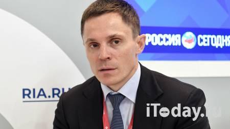 Глава Росстандарта Алексей Абрамов планирует покинуть свой пост - 02.12.2020