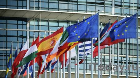 """""""Байден будет падок"""". Почему ЕС так хочет дружить с США против России? - Радио Sputnik, 02.12.2020"""