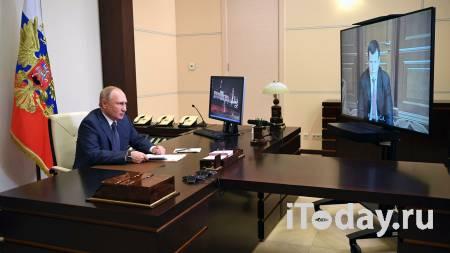"""Путин предложил Сергею Куликову возглавить """"Роснано"""" - Радио Sputnik, 02.12.2020"""