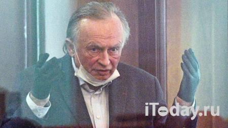 Адвокат обвинил Понасенкова в травле историка Соколова - 02.12.2020