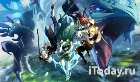 Игра Genshin Impact приносит разработчикам более $6 млн в день