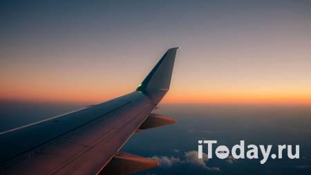 Boeing 747 повторно совершил вынужденную посадку в Новосибирске - 04.12.2020