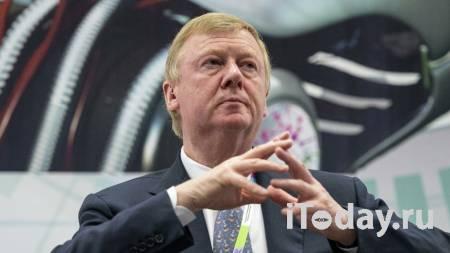 Кудрин пожелал Чубайсу устойчивого развития на новом посту - 04.12.2020