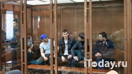 Убийство футбольного болельщика Егора Свиридова в декабре 2010 года - 06.12.2020