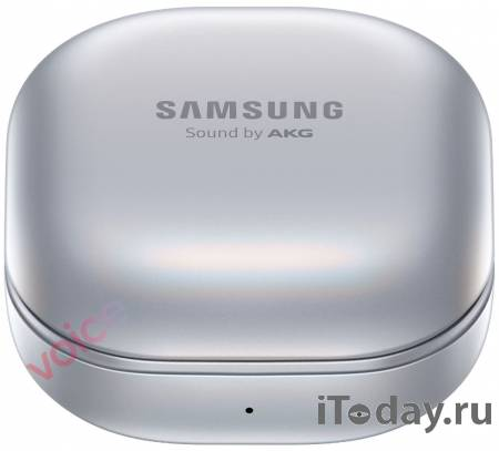 Раскрыт дизайн новых TWS наушников от Samsung – Galaxy Buds Pro