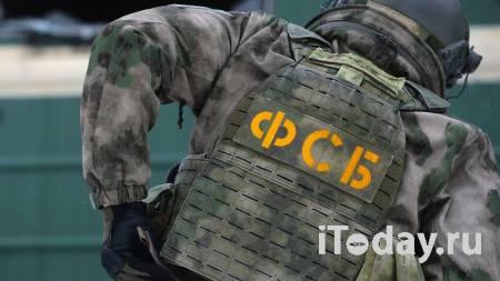 В Красноярском крае ФСБ задержала сторонников террористов - 07.12.2020