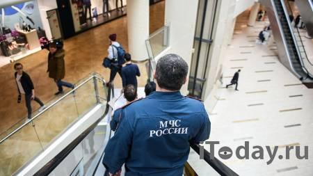 В Москве около ста человек эвакуировали из детсада из-за возгорания - 10.12.2020
