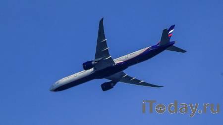 В летевшем из Омска в Москву самолете умер пассажир - 10.12.2020