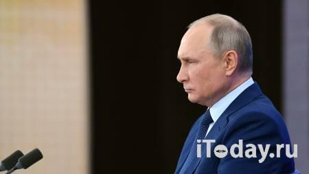Путин не принял решение, пойдет ли на выборы в 2024 году - 17.12.2020