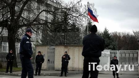 В России отреагировали на высылку дипломата из Болгарии - 18.12.2020