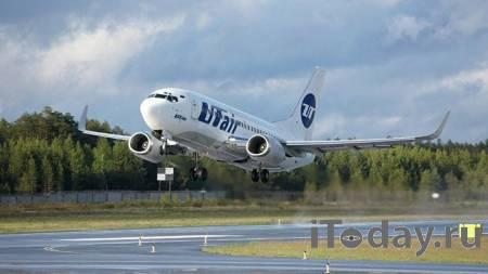Пассажирский Boeing-735 готовится к экстренной посадке в Сургуте - Радио Sputnik, 19.12.2020